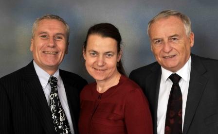 Abbey Councillors